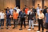 DSOBA Choir 2013